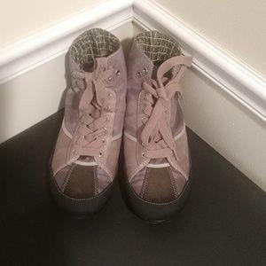 🎈Kenneth Cole Reaction Boots, EUC, Sz 12